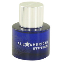 Stetson All American By Coty 1 oz Cologne Spray Unboxed for Men