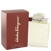 Salvatore Ferragamo By Salvatore Ferragamo 3.4 oz Eau De Toilette Spray for Men