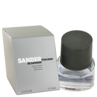 Sander By Jil Sander 2.5 oz Eau De Toilette Spray for Men