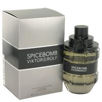 Spicebomb By Viktor & Rolf 3 oz Eau De Toilette Spray for Men