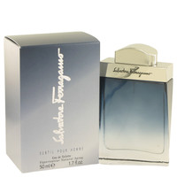 Subtil By Salvatore Ferragamo 1.7 oz Eau De Toilette Spray for Men
