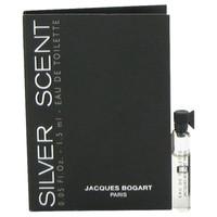 Silver Scent By Jacques Bogart .05 oz Vial (Sample) for Men