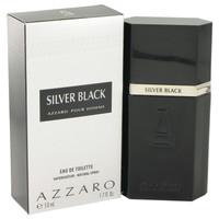 Silver Black By Loris Azzaro 1.7 oz Eau De Toilette Spray for Men