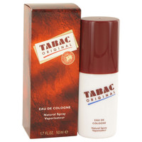 Tabac By Maurer & Wirtz 1.7 oz Cologne/Eau De Toilette Spray for Men