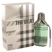 The Beat By Burberry 1.7 oz Eau De Toilette Spray for Men