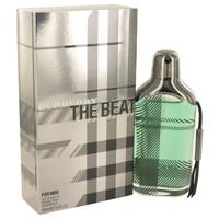 The Beat By Burberry 3.4 oz Eau De Toilette Spray for Men