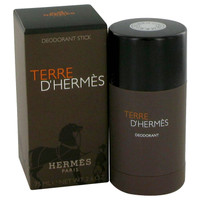 Terre D'Hermes By Hermes 2.5 oz Deodorant Stick for Men