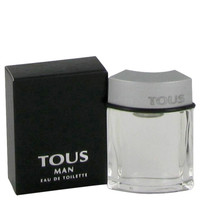 Tous Mini 0.15 oz EDT for Men