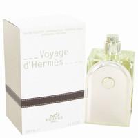 Voyage D'Hermes By Hermes 3.3 oz Eau De Toilette Spray Refillable for Men