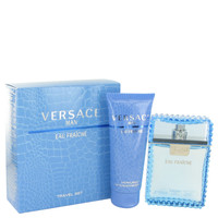 Man By Versace Gift Set for Men