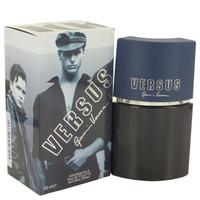 Versus By Versace 3.4 oz Eau De Toilette Spray for Men