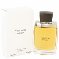 Vera Wang By Vera Wang 1.7 oz Eau De Toilette Spray for Men