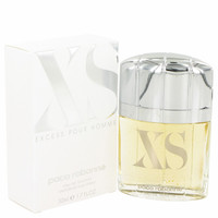 XS By Paco Rabanne 1.7 oz Eau De Toilette Spray for Men