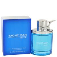 Yacht Man Blue By Myrurgia 3.4 oz Eau De Toilette Spray for Men