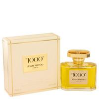 1000 By Jean Patou 2.5 oz Eau De Parfum Spray for Women