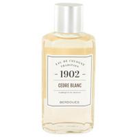 1902 Cedre Blanc By Berdoues 8.3 oz Eau De Cologne for Women