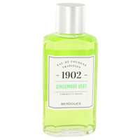 1902 Gingembre Vert By Berdoues 8.3 oz Eau De Cologne for Women