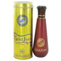 90210 Gold Jeans By Torand 3.4 oz Eau De Toilette Spray for Women