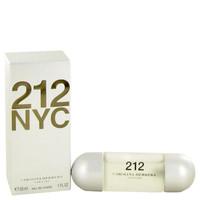 212 By Carolina Herrera 1 oz Eau De Toilette Spray (New Packaging)for Women
