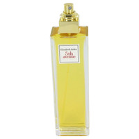 5th Avenue By Elizabeth Arden 4.2 oz Eau De Parfum Spray Tester for Women