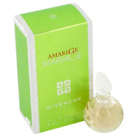 Amarige Mariage By Givenchy .13 oz Mini EDP for Women