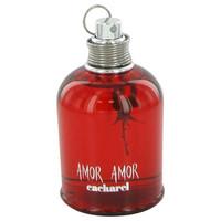 Amor Amor By Cacharel 3.4 oz Eau De Toilette Spray Tester for Women