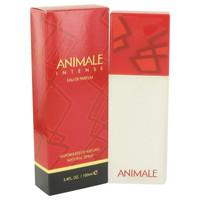 Intense By Animale 3.4 oz Eau De Parfum Spray for Women
