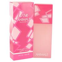 Love By Animale 3.4 oz Eau De Parfum Spray for Women