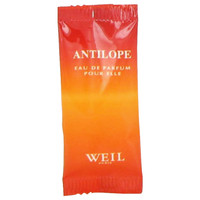 Antilope By Weil .05 oz Vial Sample for Women