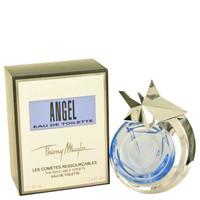 Angel By Thierry Mugler 1.4 oz Eau De Toilette Spray Refillable for Women