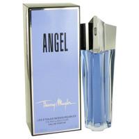 Angel By Thierry Mugler 3.3 oz Eau De Parfum Spray Refillable for Women
