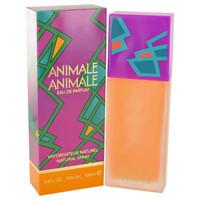Animale Animale By Animale 3.4 oz Eau De Parfum Spray for Women