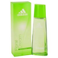 Floral Dream By Adidas 1.7 oz Eau De Toilette Spray for Women