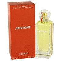 Amazone By Hermes 3.4 oz Eau De Toilette Spray for Women