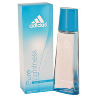 Pure Lightness By Adidas 1.7 oz Eau De Toilette Spray for Women