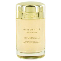 Baiser Vole By Cartier 3.4 oz Tester Eau De Parfum Spray for Women