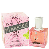 Be My Fiance By Mimo Chkoudra 3.3 oz Eau De Parfum Spray for Women