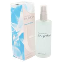 Byblos Aquamarine By Byblos 4 oz Eau De Toilette Spray for Women