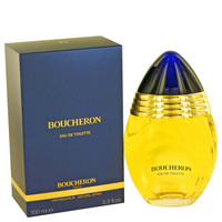 Boucheron By Boucheron 3.4 oz Eau De Toilette Spray for Women