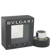 Black (Bulgari) By Bvlgari 1.3 oz Eau De Toilette Spray Unisex