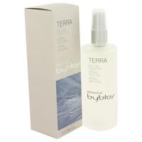 Terra By Byblos 4.2 oz Eau De Toilette Spray for Women