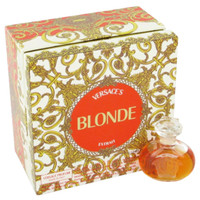 Blonde By Versace 1/2 oz Pure Perfume for Women