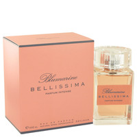 Bellissima Intense By Blumarine Parfums 3.4 oz Eau De Parfum Spray Intense for Women
