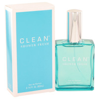 Shower Fresh By Clean 2 oz Eau De Parfum Spray for Women