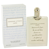 Capri By Adrienne Vittadini 3.4 oz Eau De Parfum Spray for Women
