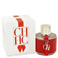 CH Carolina Herrera By Carolina Herrera 3.4 oz Eau De Toilette Spray for Women
