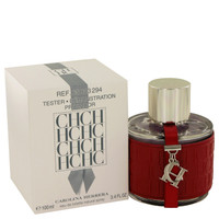 CH Carolina Herrera By Carolina Herrera 3.4 oz Eau De Toilette Spray Tester for Women