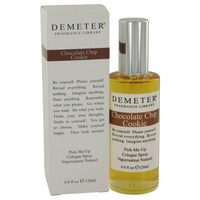 Chocolate Chip Cookie By Demeter 4 oz Cologne Spray Women