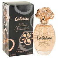 Cabotine Fleur Splendide By Parfums Gres 3.4 oz Eau De Toilette Spray for Women