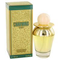 Charming By C. Darvin 3.4 oz Eau De Toilette Spray for Women